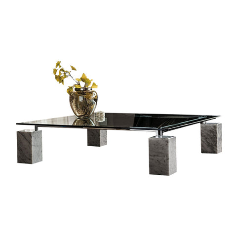 Dielle Rectangular Coffee Table