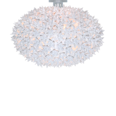 Bloom Wall Round Lamp
