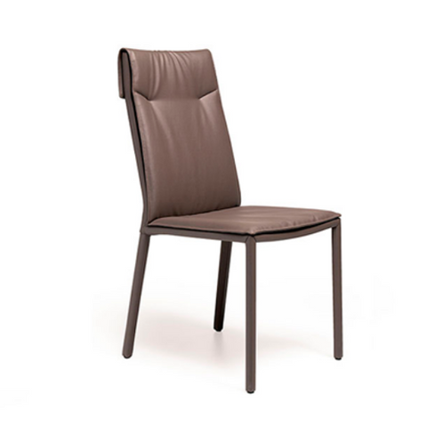 Isabel High Back Side Chair
