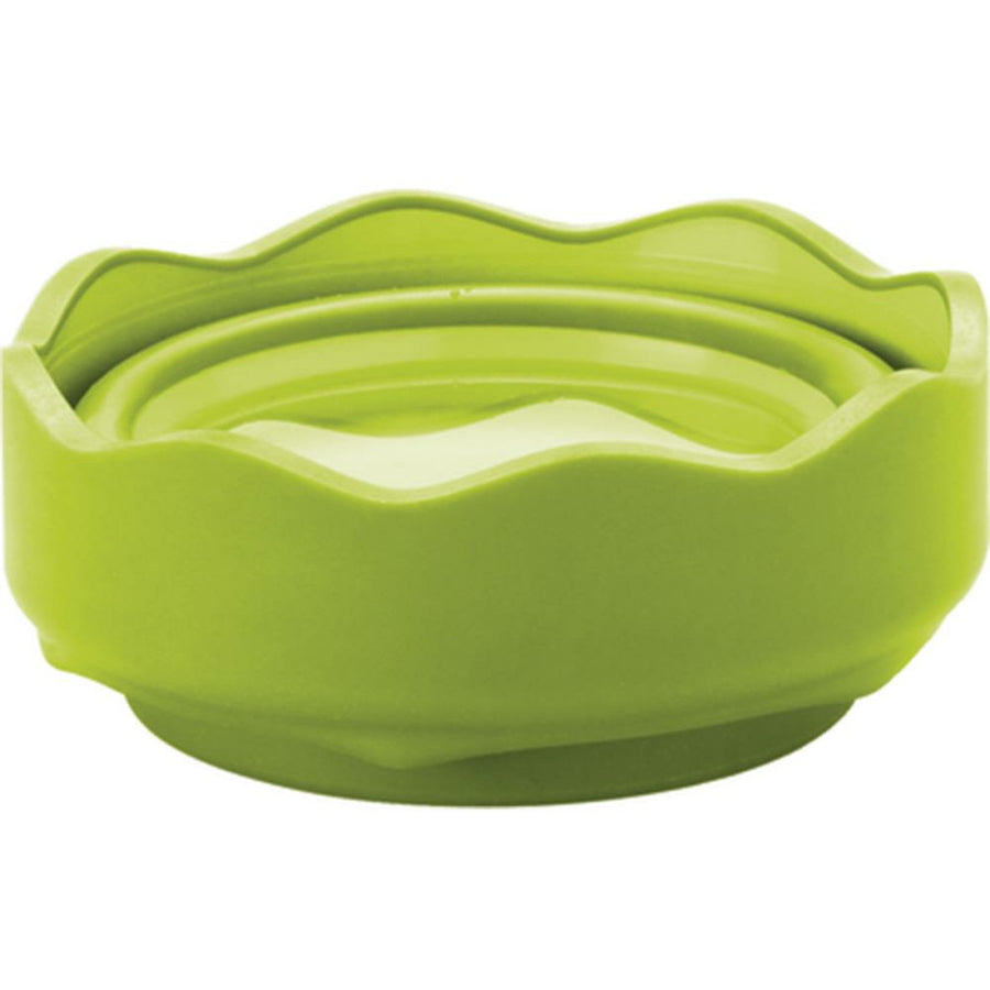 Faber-Castell | Collapsible Water Cup | Green