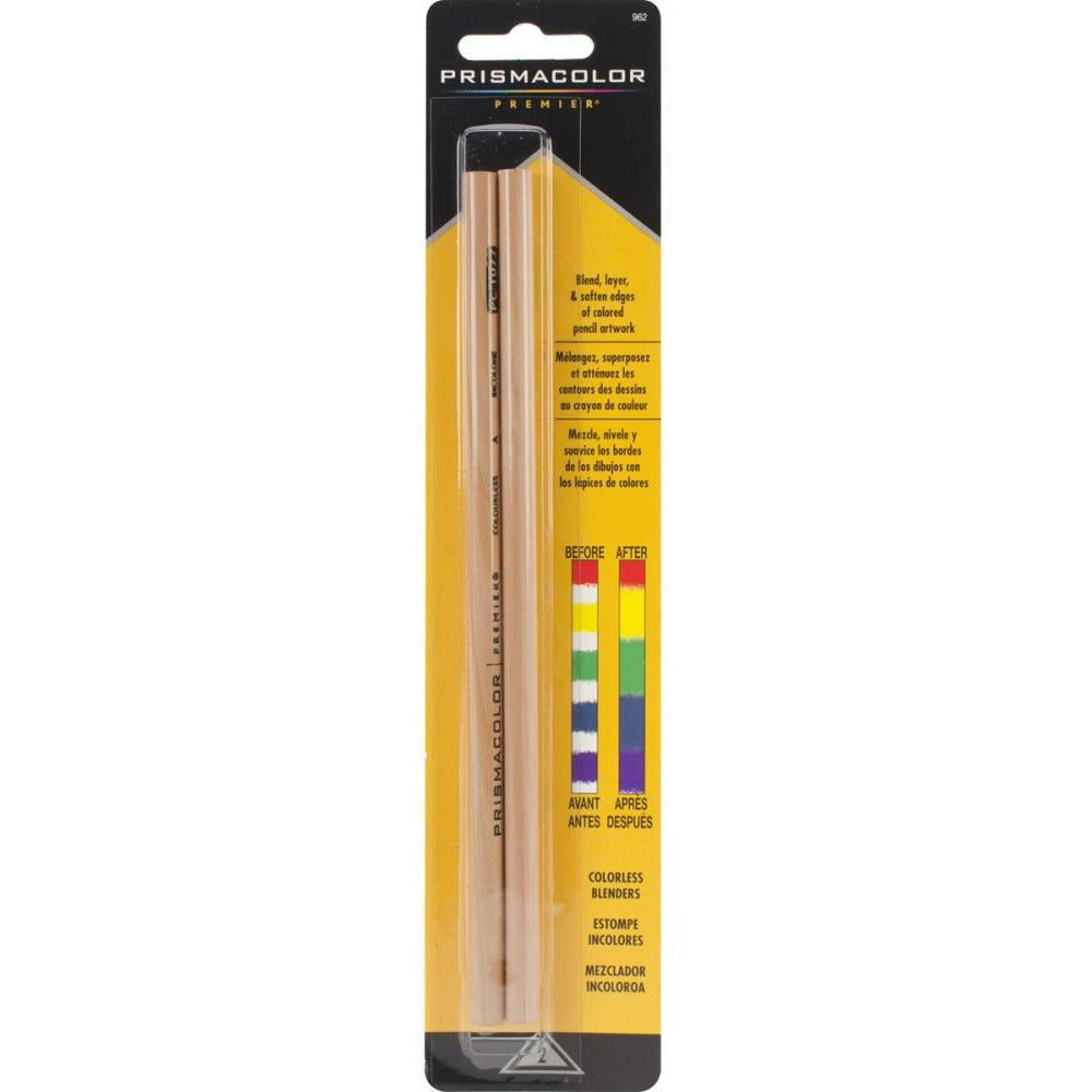 Load image into Gallery viewer, Prismacolor Premier | Colorless Blender Pencils | 2ct.