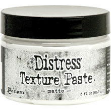 Load image into Gallery viewer, Tim Holtz | Distress Texture Paste 3oz | Matte