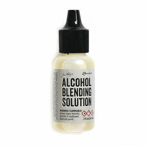Tim Holtz Ranger Mini Alcohol Blending Solution Ink