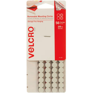 "Velcro Brand 3/8"" Small Cirlces 