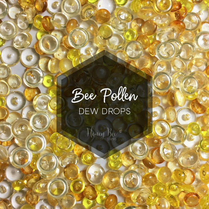Bee Pollen Dew Drops