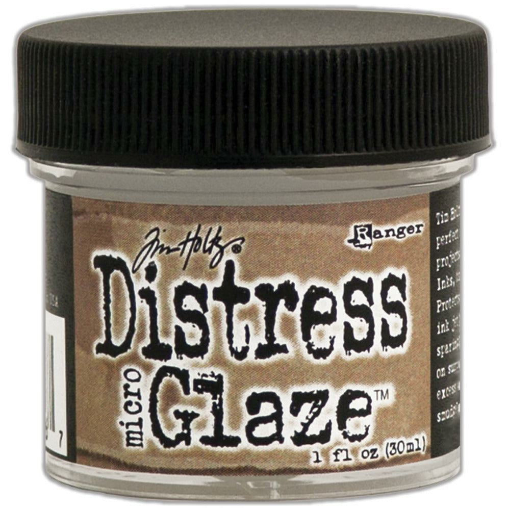 Load image into Gallery viewer, Tim Holtz Distress Micro Glaze | 1oz Jar