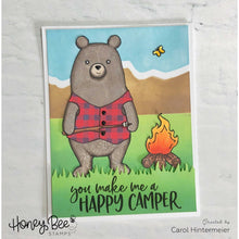 Load image into Gallery viewer, Bill The Bear | Honey Cuts