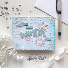 Load image into Gallery viewer, Winter | 2x4 Stamp Set