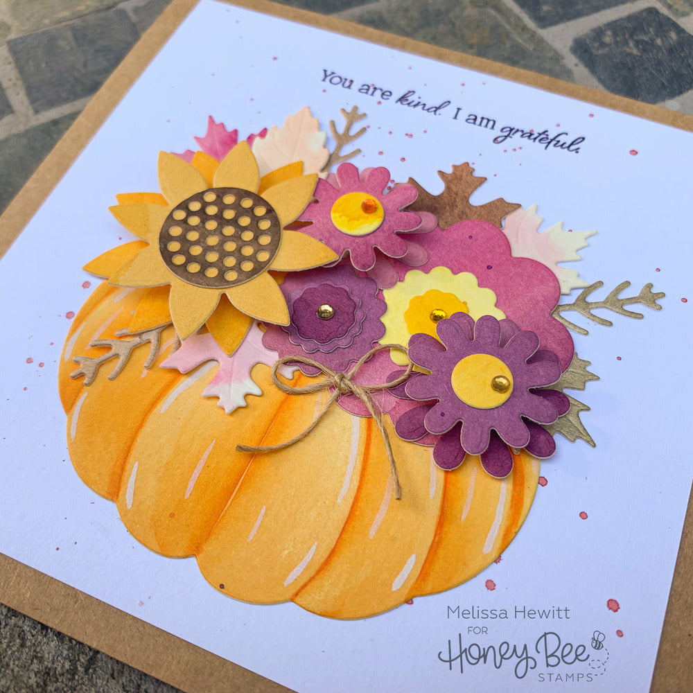 Load image into Gallery viewer, Fall Bouquets | Honey Cuts