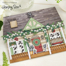 Load image into Gallery viewer, Farmhouse Add-On | 3x4 Stamp Set