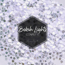 Load image into Gallery viewer, Bokeh Lights Confetti Mix