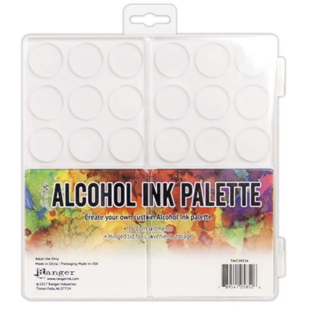 Load image into Gallery viewer, Tim Holtz | Alcohol Ink Palette