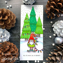 Load image into Gallery viewer, Snow Day Cover Plate | Honey Cuts
