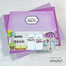 Load image into Gallery viewer, Treat Shop Add-On | 6x6 Stamp Set