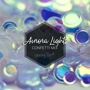 Aurora Lights | Confetti Mix