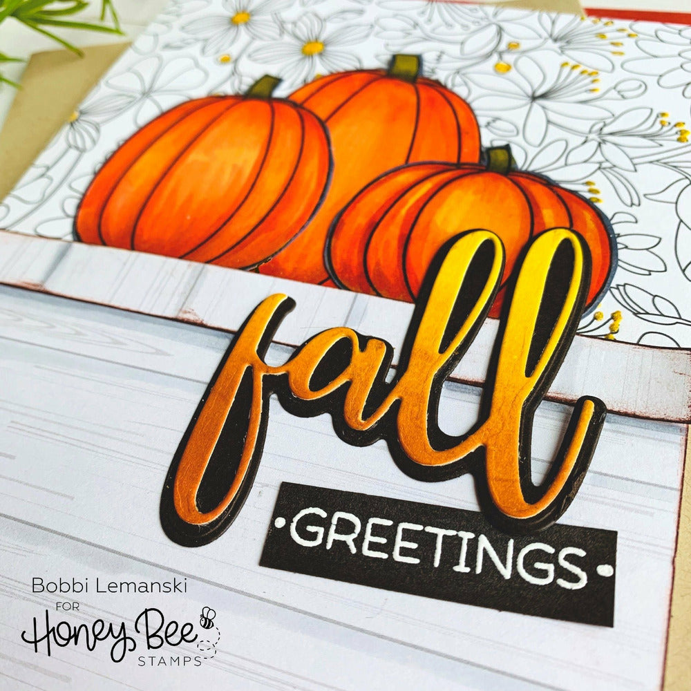 Load image into Gallery viewer, Fall | Honey Cuts