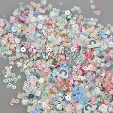 Load image into Gallery viewer, Spring Lullaby | Sequin Mix