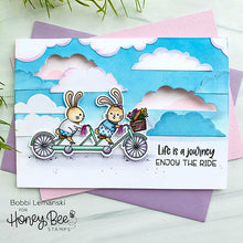 Load image into Gallery viewer, Enjoy The Ride | 6x6 Stamp Set