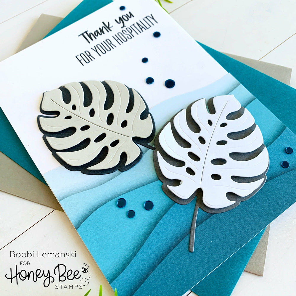 Load image into Gallery viewer, Sip Sip Hooray | 6x6 Stamp Set