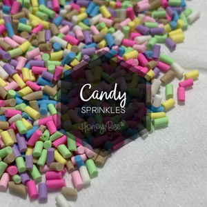 Candy Sprinkles | For Shaker Cards