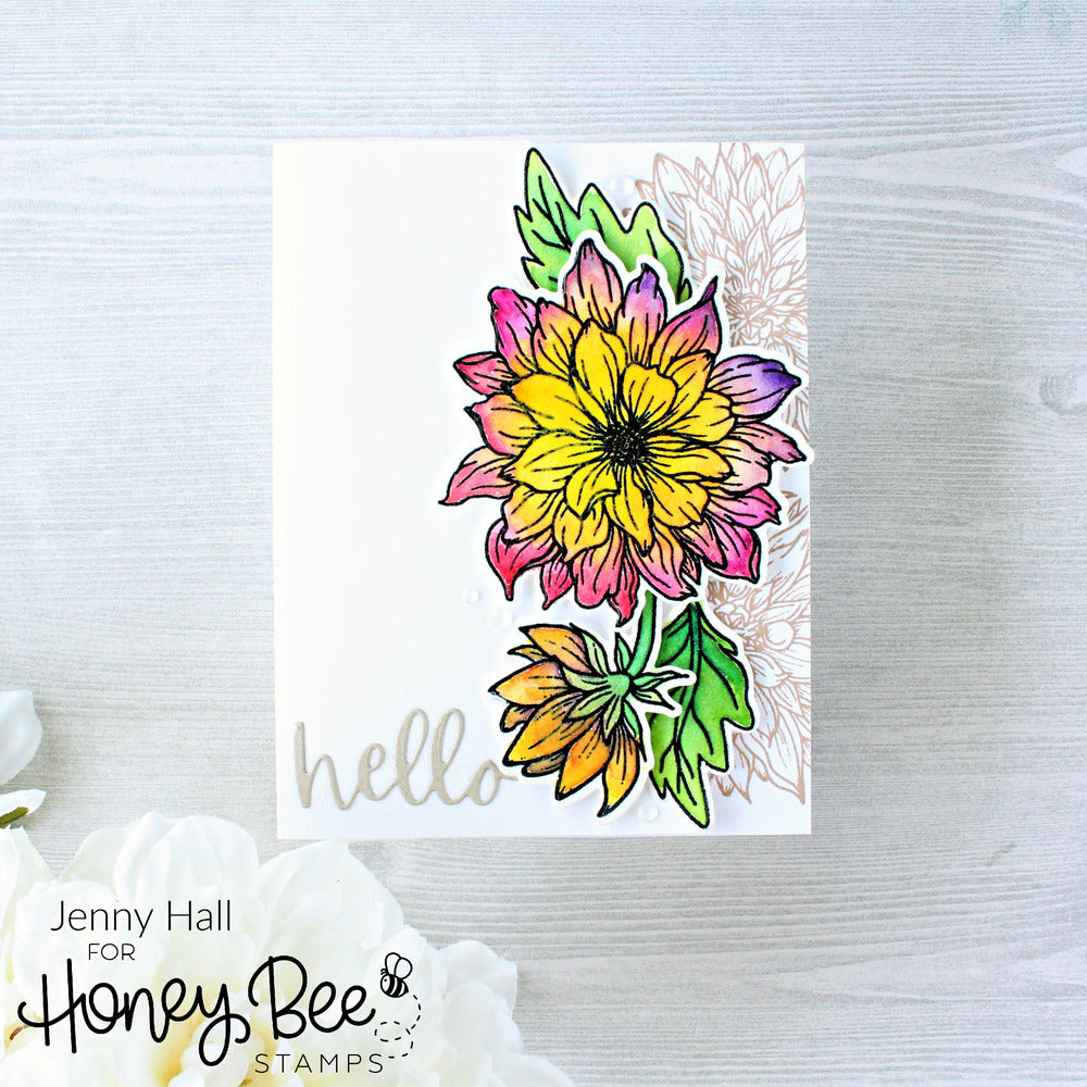 Load image into Gallery viewer, Darling Dahlias | Honey Cuts