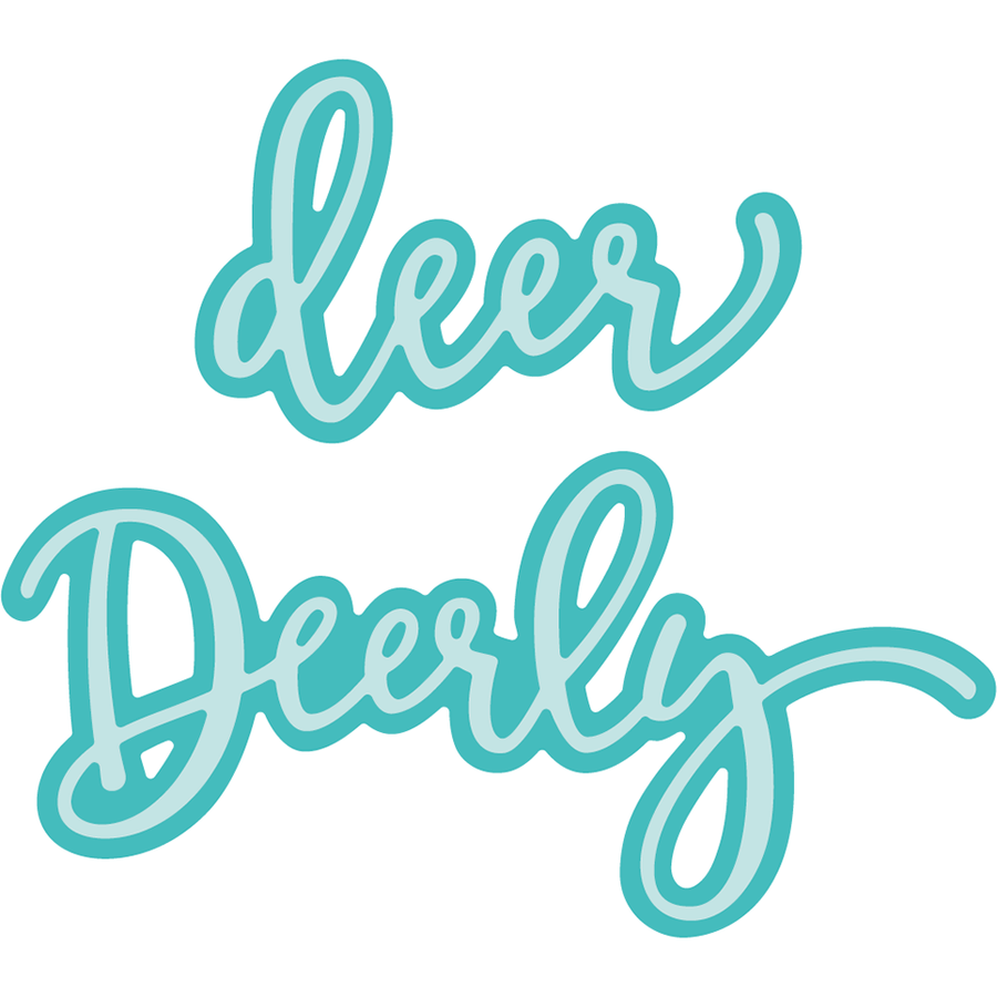 Deerly Loved | Honey Cuts
