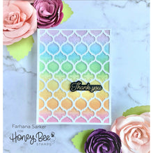 Load image into Gallery viewer, Quatrefoil A2 Cover Plate - Base | Honey Cuts