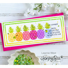Load image into Gallery viewer, Fineapple | 4x4 Stamp Set