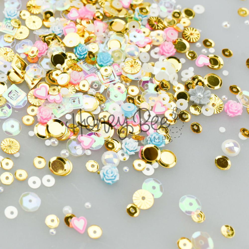 Load image into Gallery viewer, Pretty Posh | Sequin Mix