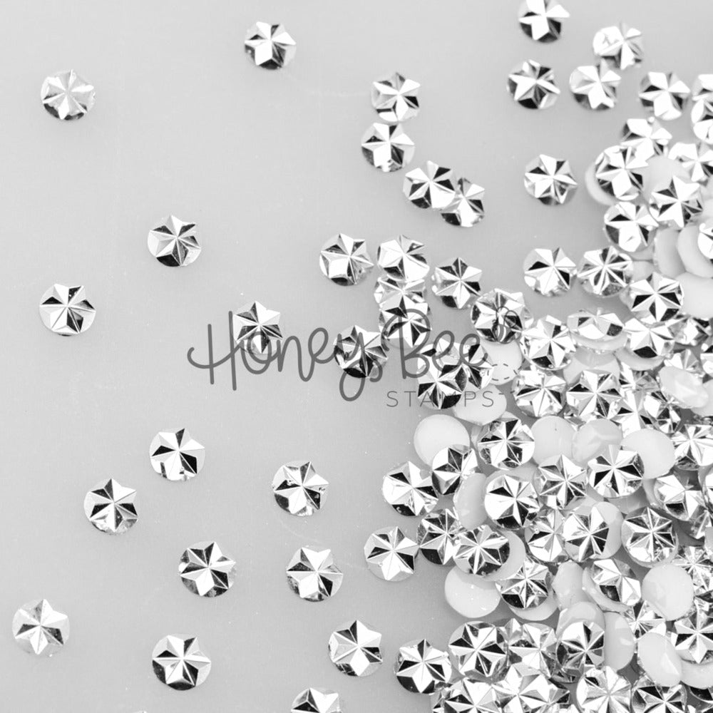 Load image into Gallery viewer, Jewel of Silver | Rhinestones