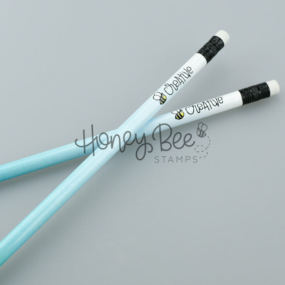 Load image into Gallery viewer, Bee Creative | Set of 2 | Wood Pencils