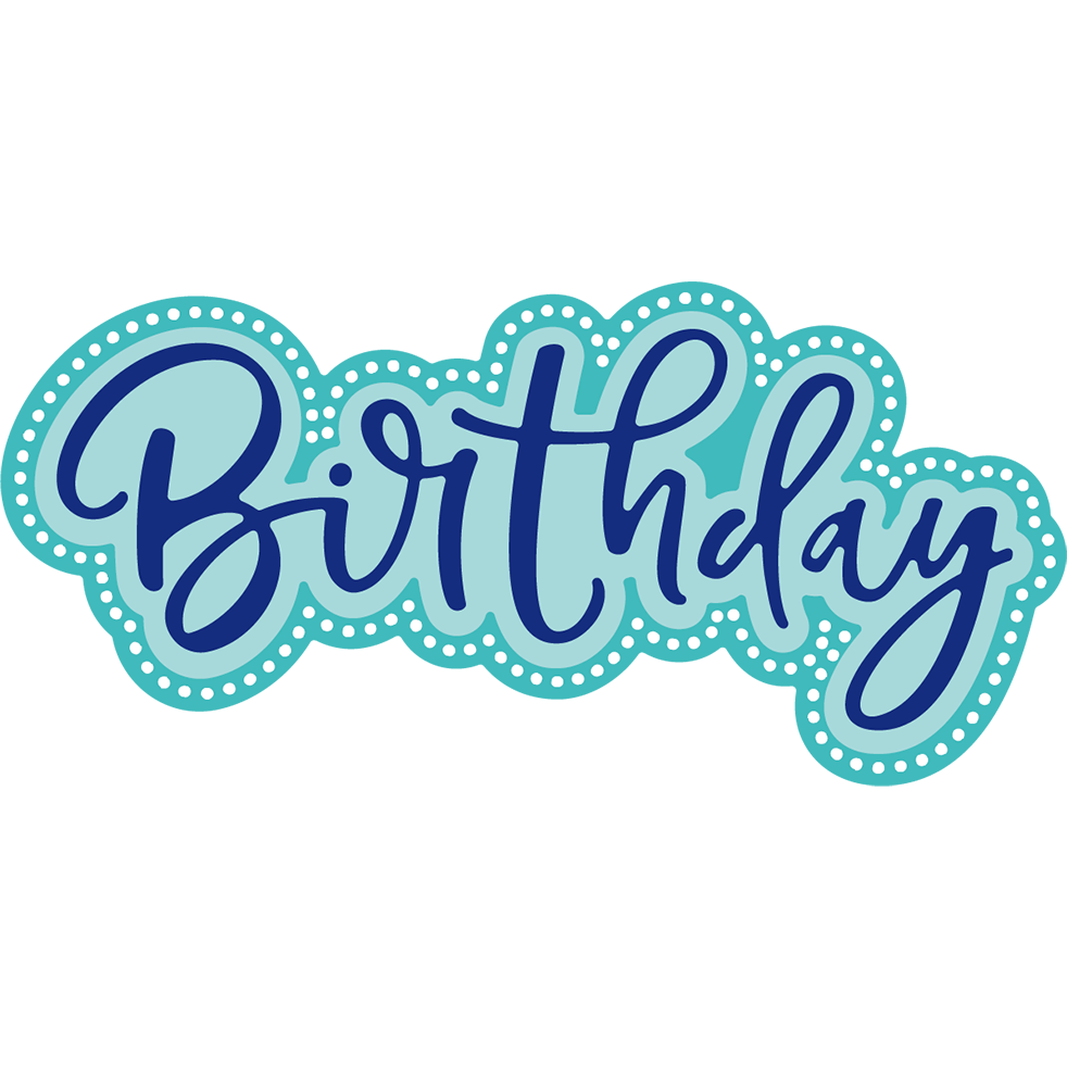 Load image into Gallery viewer, Happy Birthday | Honey Cuts