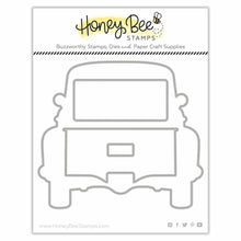 Load image into Gallery viewer, Big Pickup Tailgate | Honey Cuts