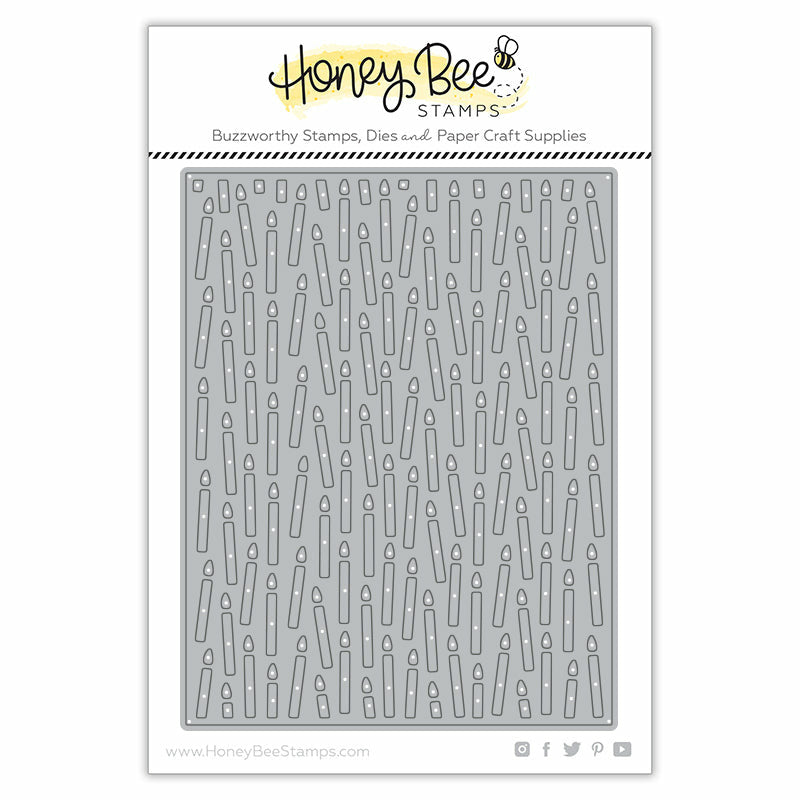 Load image into Gallery viewer, Candle Cover Plate | Honey Cuts