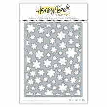 Load image into Gallery viewer, Flower Petal Cover Plate | Honey Cuts