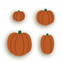 Load image into Gallery viewer, Itty Bitty Pumpkins | Honey Cuts