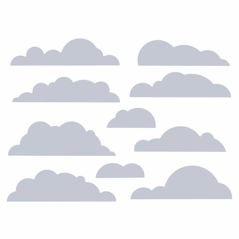 Load image into Gallery viewer, Wispy Clouds | Honey Cuts