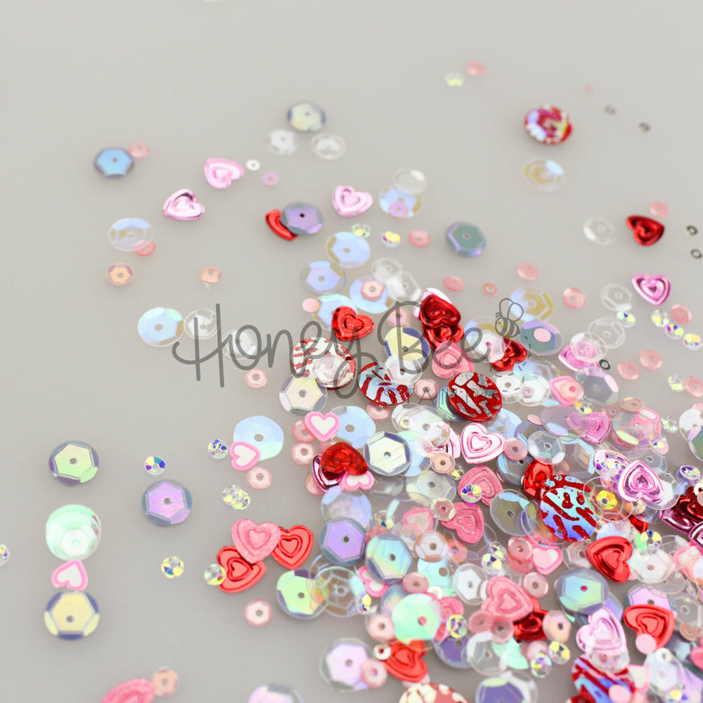 Load image into Gallery viewer, Groovy Kind Of Love | Sequin Mix