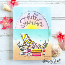 Load image into Gallery viewer, Hello Summer | Honey Cuts