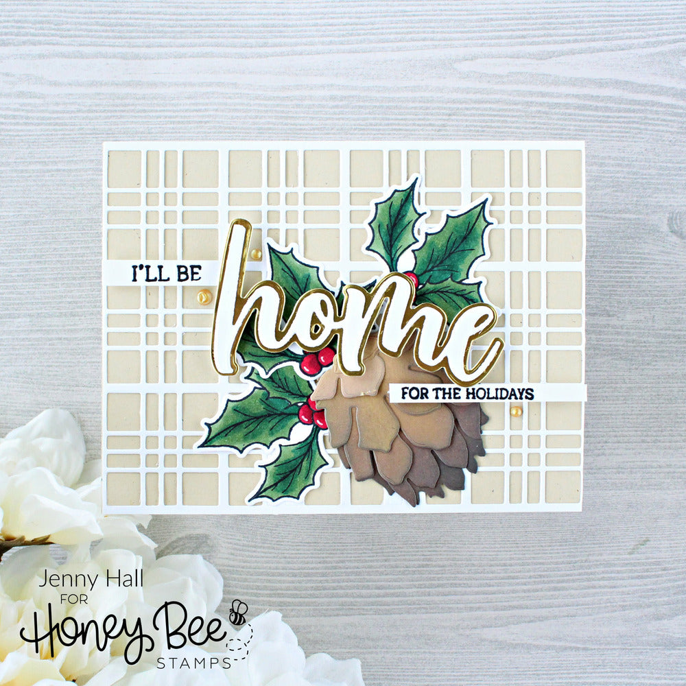 Load image into Gallery viewer, Home | 3x4 Stamp Set