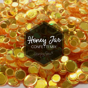 Honey Jar | Confetti Mix