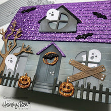 Load image into Gallery viewer, Haunted House Add-on | Honey Cuts