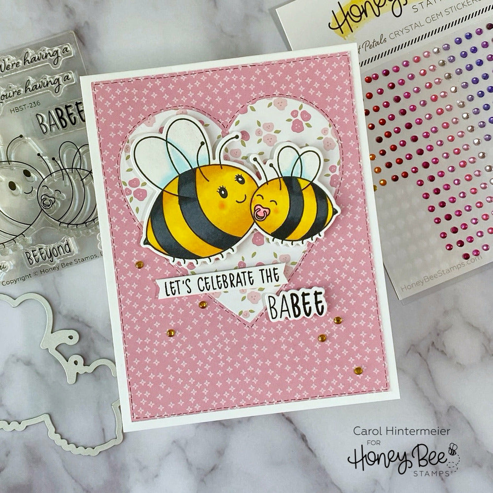 Load image into Gallery viewer, Mommy to Bee | Honey Cuts