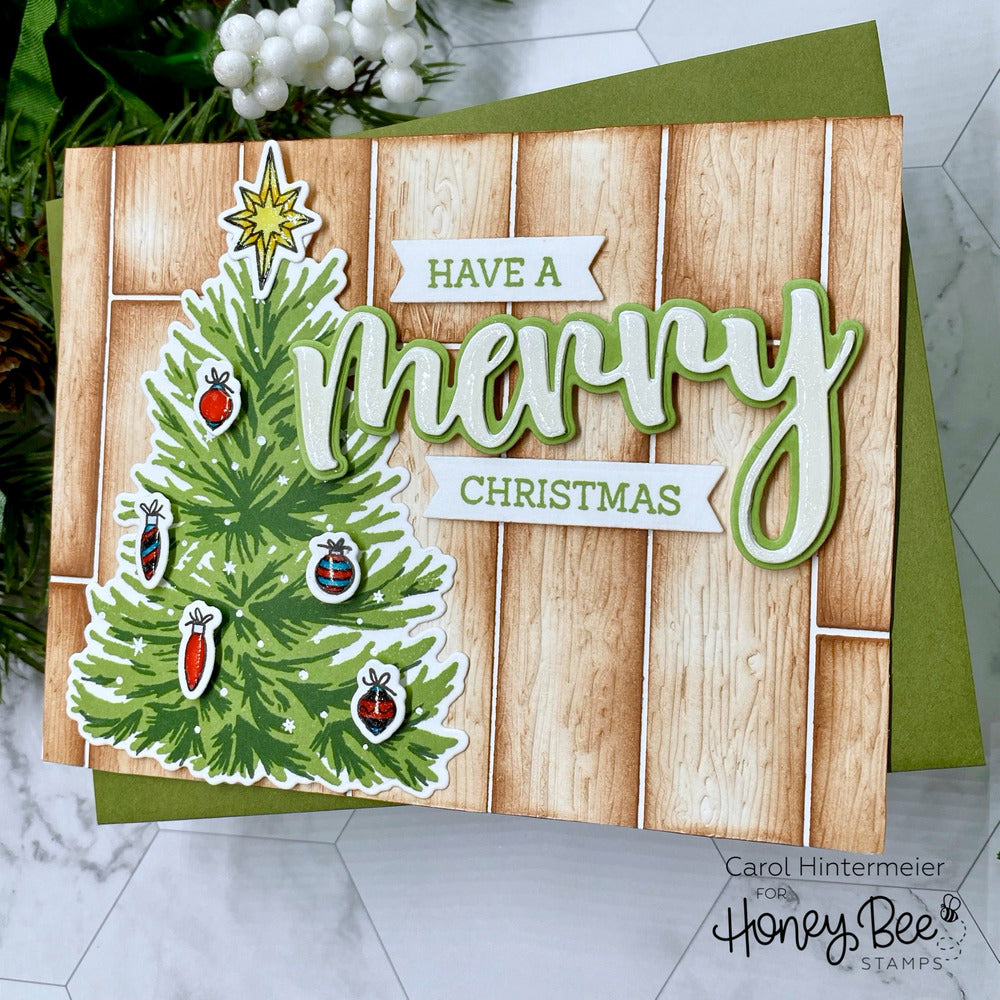 Load image into Gallery viewer, Merry | Honey Cuts