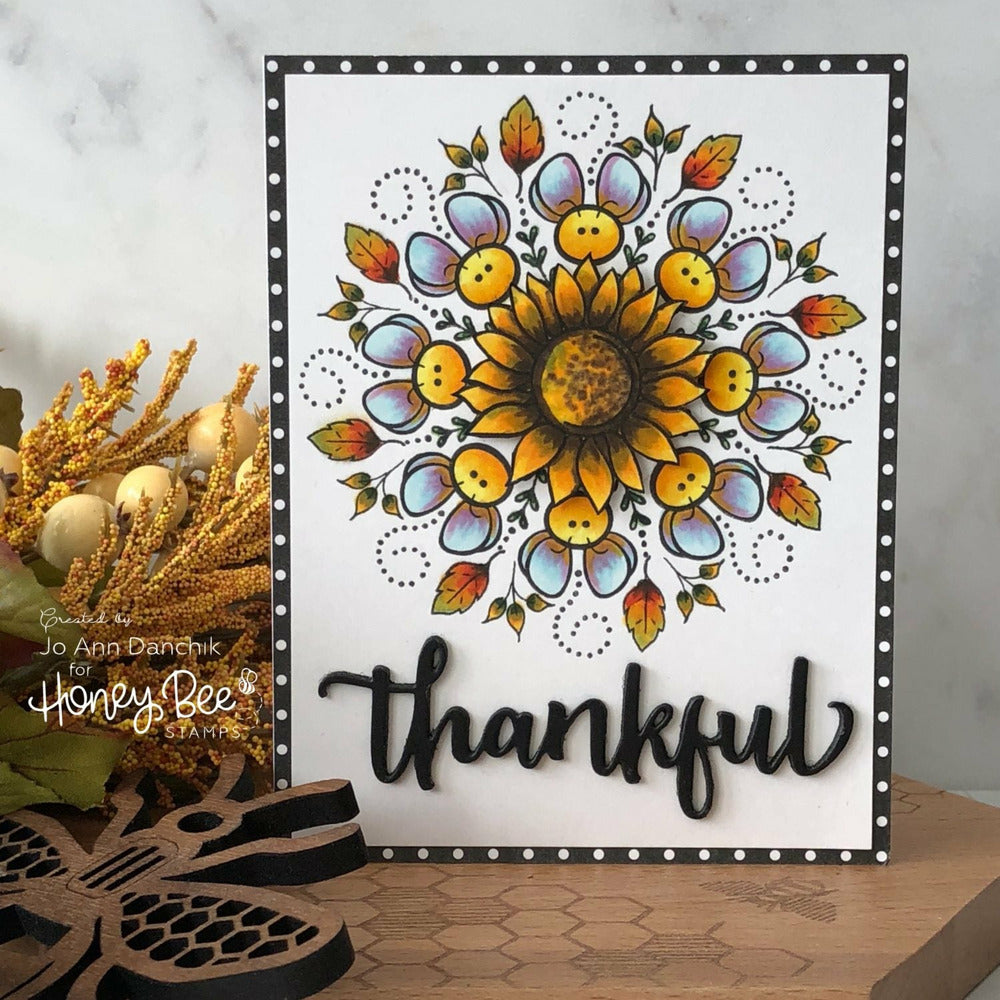 Load image into Gallery viewer, Thankful | Honey Cuts