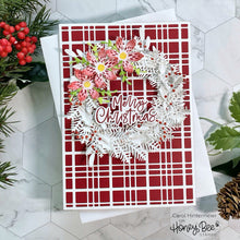 Load image into Gallery viewer, Country Christmas Wreath | Honey Cuts