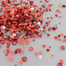 Load image into Gallery viewer, Strawberry Daiquiri | Sequin Mix