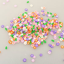 Load image into Gallery viewer, Blooms From Paradise | Clay Flower Mix