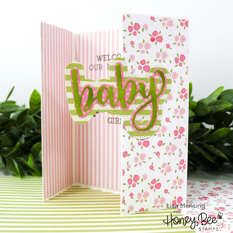 Load image into Gallery viewer, Baby | 3x4 Stamp Set