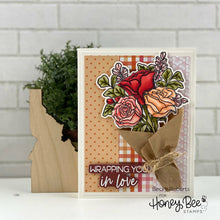 Load image into Gallery viewer, Love You Bunches | 6x8 Stamp Set